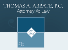 Thomas Abbate - Attorney at Law